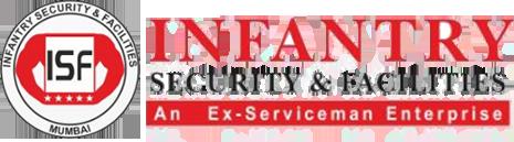 Infantry-logo